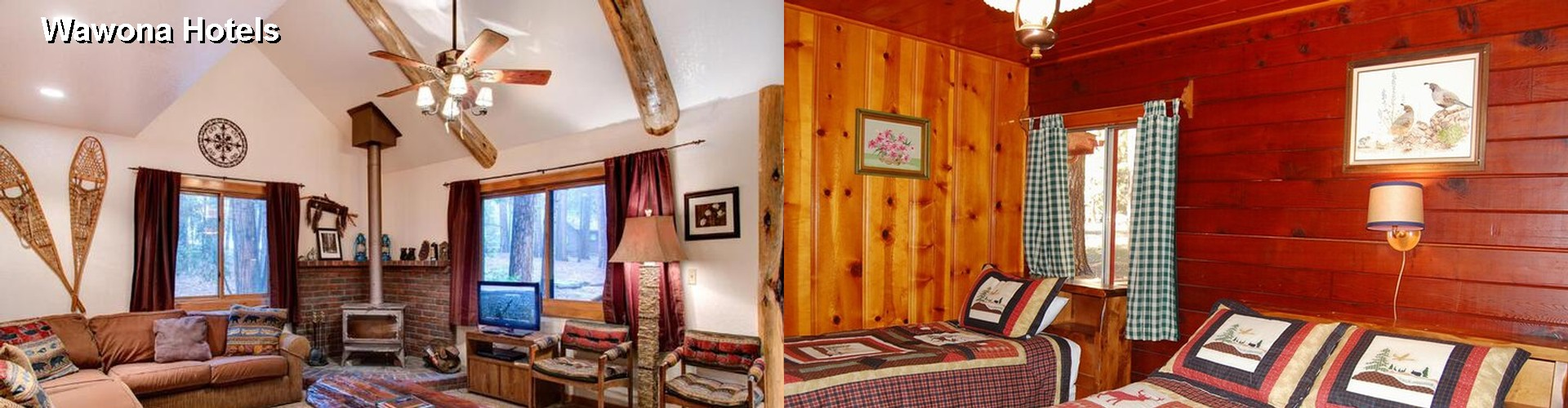 5 Best Hotels near Wawona