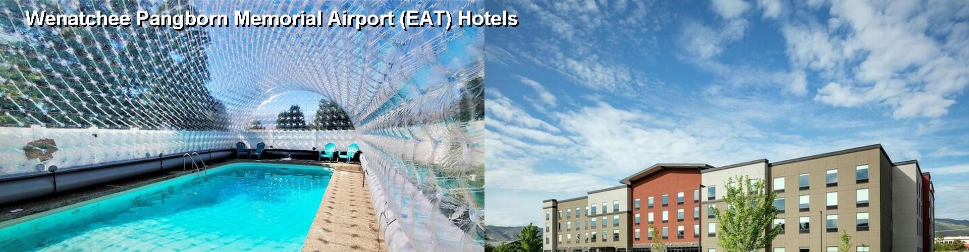 Cheap Hotels In East Wenatchee Wa