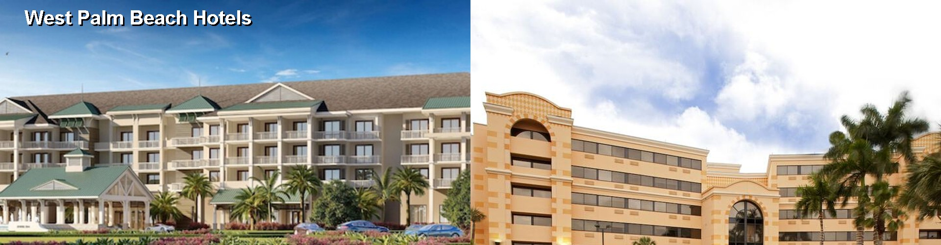 5 Best Hotels near West Palm Beach