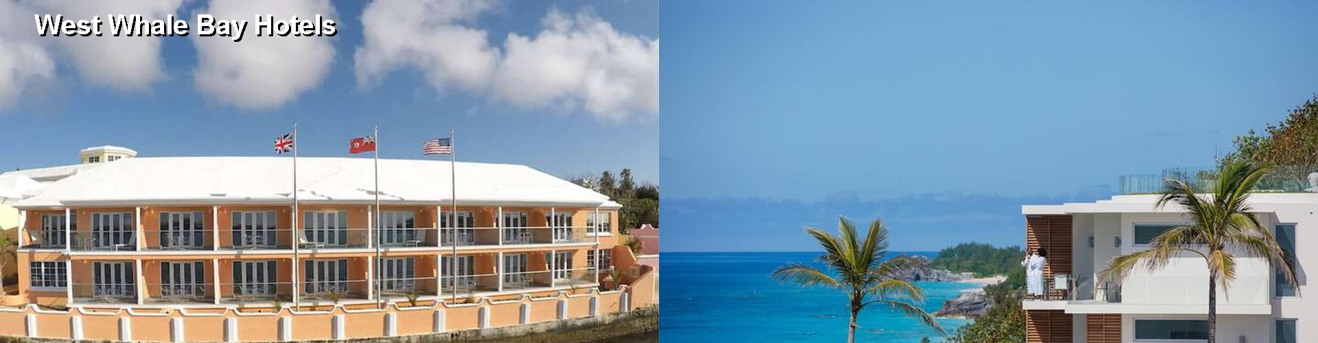 5 Best Hotels near West Whale Bay