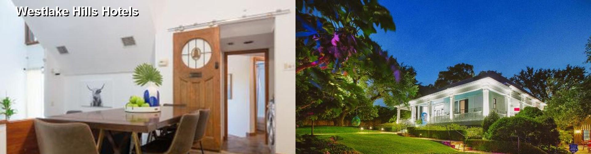 Elegant Best Hotels Near Westlake Hills With 6th Street Austin Tx
