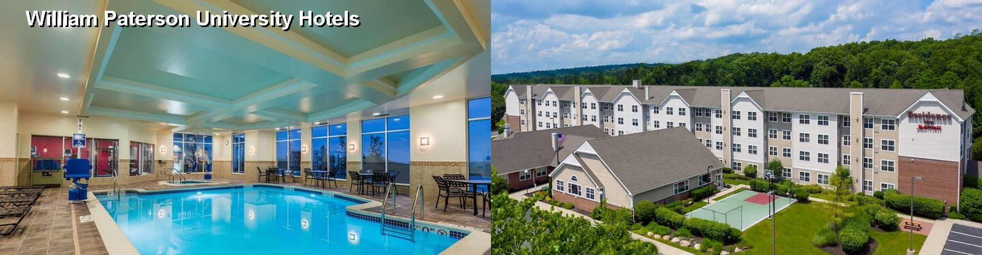 5 Best Hotels Near William Paterson University