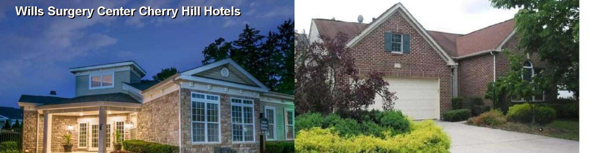 $46+ FINEST Hotels Near Wills Surgery Center Cherry Hill (NJ)