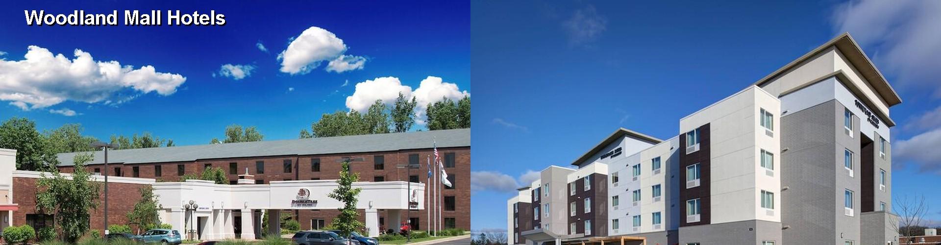 5 Best Hotels Near Woodland Mall