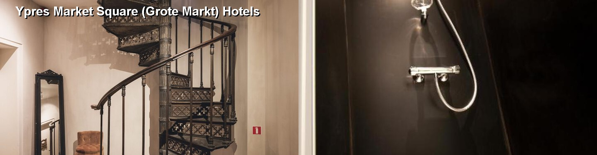 4 Best Hotels near Ypres Market Square (Grote Markt)