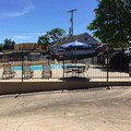 Pool image of 1st Inn Branson