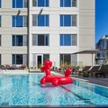 Photo of AC Hotel Atlanta Midtown + Moxy Hotel Atlanta Midtown Pool