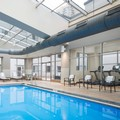 Pool image of AC Hotel Chicago Downtown by Marriott