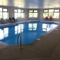 Pool image of Airport Super 8 Nashville