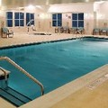 Pool image of Albany Residence Inn