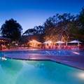 Swimming pool at Alisal Guest Ranch & Resort