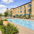 Photo of Allegretto Vineyard Resort Pool