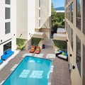 Photo of Aloft Cupertino Pool