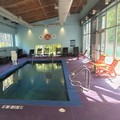 Photo of Aloft Lexington Pool