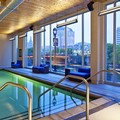 Photo of Aloft Milwaukee Downtown Pool