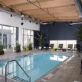 Swimming pool at Aloft Nashville Cool Springs