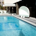 Photo of Aloft Orlando Downtown Pool