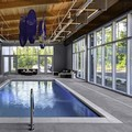 Pool image of Aloft Raleigh Durham Airport Brier Creek