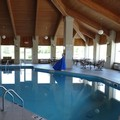 Pool image of American Inn & Suites Lansing