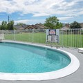 Pool image of Americas Best Value Inn Carson City