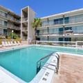 Pool image of Americas Best Value Inn Cocoa / Port Canaveral