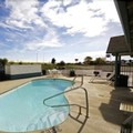Swimming pool at Americas Best Value Inn Dunnigan