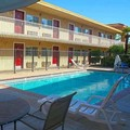 Pool image of Americas Best Value Inn Fresno Convention Center