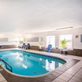 Pool image of Americas Best Value Inn Galesburg