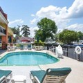 Photo of Americas Best Value Inn Hinesville Pool