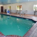 Pool image of Americas Best Value Inn Houston Fm 1960 / I 45