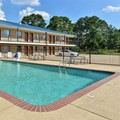 Pool image of Americas Best Value Inn Kinder