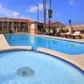 Pool image of Americas Best Value Inn Kingsville