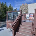 Pool image of Americas Best Value Inn Lake Tahoe / Tahoe City