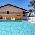 Photo of Americas Best Value Inn Ocean Inn Pool