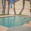 Swimming pool at Americas Best Value Inn Rockport / Fulton