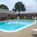 Pool image of Americas Best Value Inn & Suites College Station
