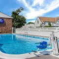 Pool image of Americas Best Value Inn & Suites Hyannis / Cape Cod