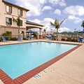 Pool image of Americas Best Value Inn & Suites Livingston