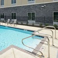 Swimming pool at Americas Best Value Inn & Suites Southaven / Memphis