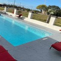 Pool image of Americas Best Value Inn & Suites Texas City