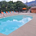 Pool image of Americas Best Value Inn Villa Motel