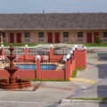 Pool image of Americas Best Value Inns An Benito / Harlingen