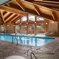Pool image of Americinn Lodge & Suites Hailey Sun Valley