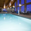 Photo of Americinn Lodge & Suites Osceola   Pool