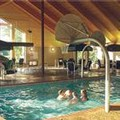 Photo of Americinn Lodge & Suites Wisconsin Dells Pool