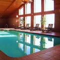 Pool image of Americinn Sioux City