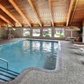 Pool image of Americinn Traverse City