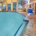 Swimming pool at Americinn of Delafield
