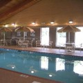Swimming pool at Americinn of Jonesborough