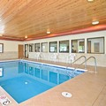 Photo of Amerivu Inn & Suites Hayward Pool
